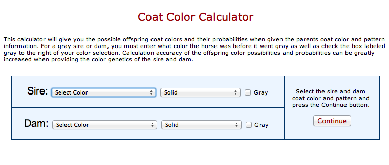Color Calculator