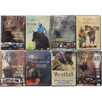 All of Stacy Westfall DVD's