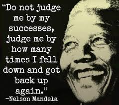 Nelson Mandela success