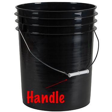 bucket handle