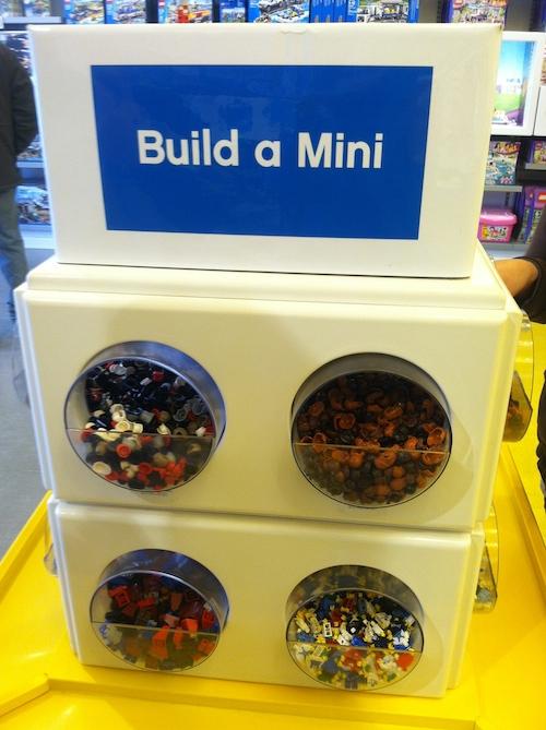 Build a mini