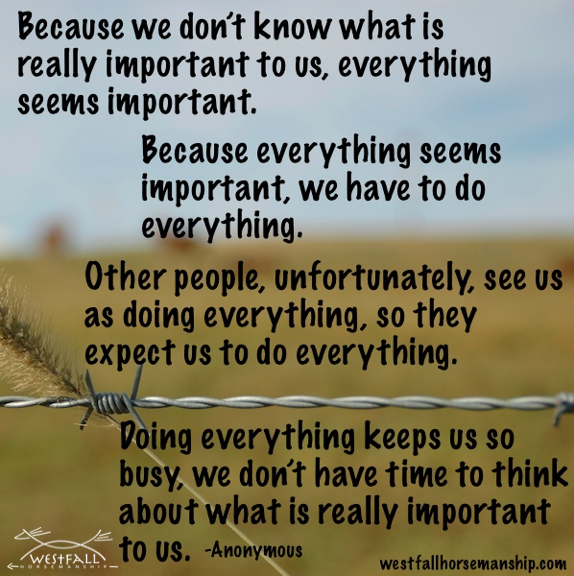 People expect us to do everything quote