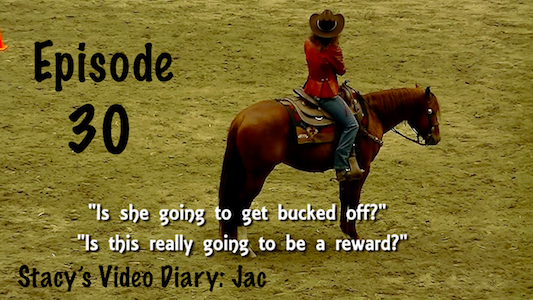 Episode 30 Stacy's Video Diary Jac
