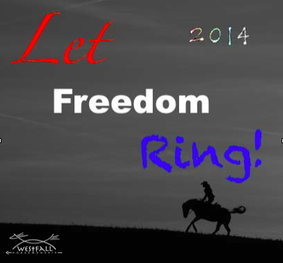 2014 let freedom ring