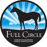 Greg enrolled Jac in the AQHA Full Circle Program