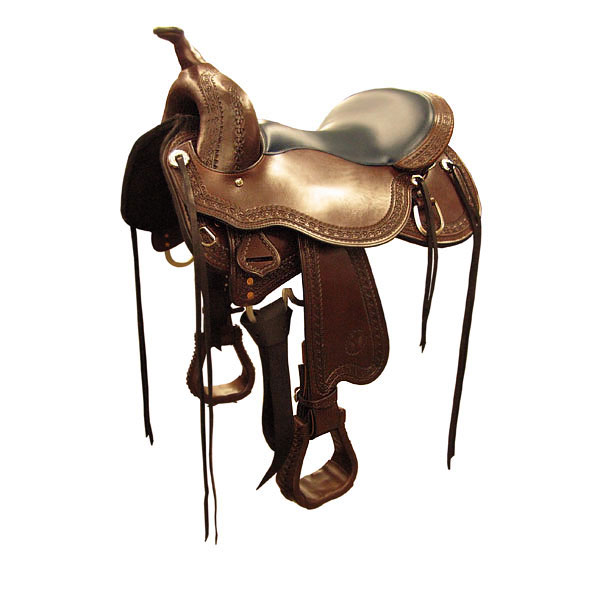 Have you used a treeless saddle? Did you like it or not?