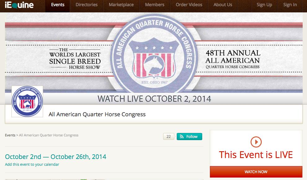 Watch Congress Live