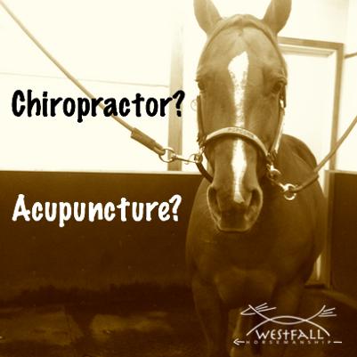Chiropractor Acupuncture