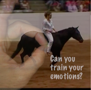 can you train your emotions?