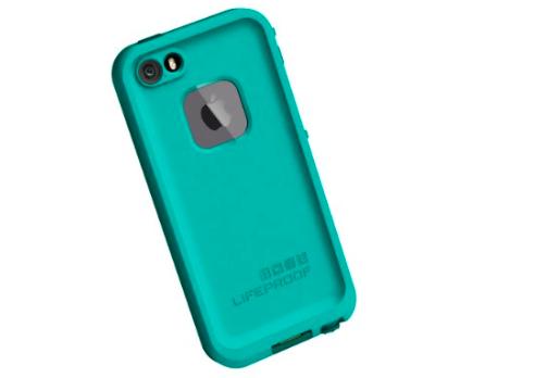 My iPhone case