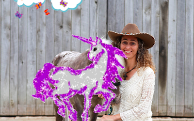 Mini horses are similar to unicorns…and other email topics