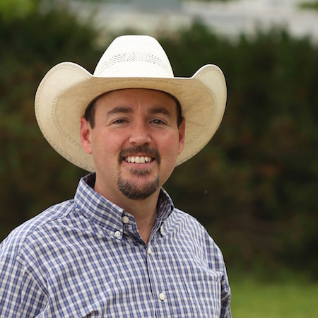 Jesse Westfall Equine Career Conference Speaker