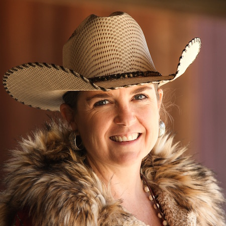 Molly Wagner Equine Career Conference Speaker