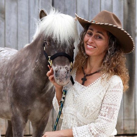 Stacy Westfall Equine Career Conference Speaker
