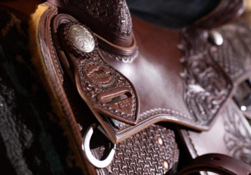 westfall saddle