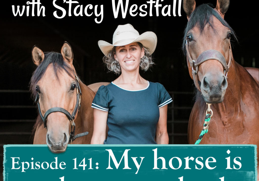Episode 141_ My horse is on the wrong lead…-2