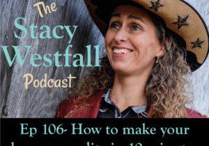 Stacy Westfall Podcast 106