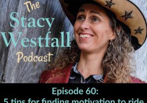 Stacy Westfall Podcast 60