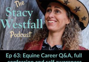Stacy Westfall Podcast 63