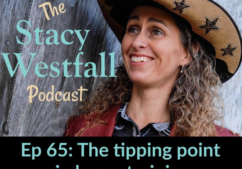 Stacy Westfall Podcast 65