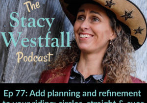 Stacy Westfall Podcast 77