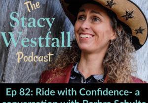 Stacy Westfall Podcast 82