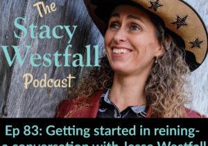 Stacy Westfall Podcast 83