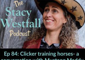 Stacy Westfall Podcast 84