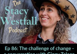 Stacy Westfall Podcast 86