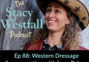 Stacy Westfall Podcast 88
