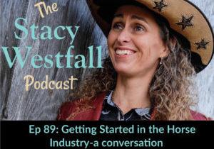 Stacy Westfall Podcast 90