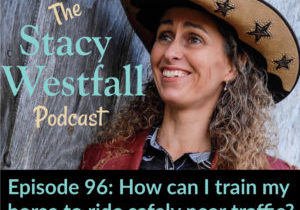 Stacy Westfall Podcast 96