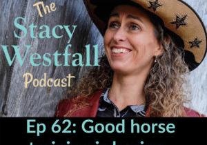 horse training podcast